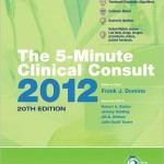The 5-Minute Clinical Consult 2012 20th Edition PDF