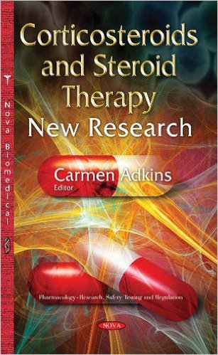 Corticosteroids and Steroid Therapy PDF