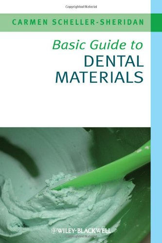 Basic Guide to Dental Materials PDF