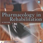 Pharmacology in Rehabilitation 4th Edition PDF