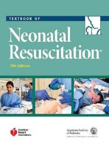 Textbook of Neonatal Resuscitation 7th Edition PDF