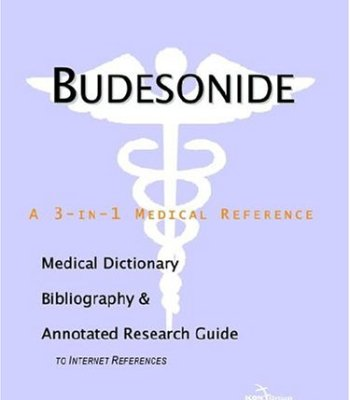 Budesonide a 3-in-1 reference book PDF
