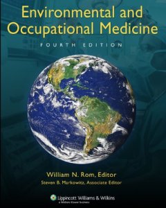 Environmental and Occupational Medicine 4th Edition PDF