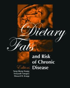 Dietary Fats and Risk of Chronic Disease PDF