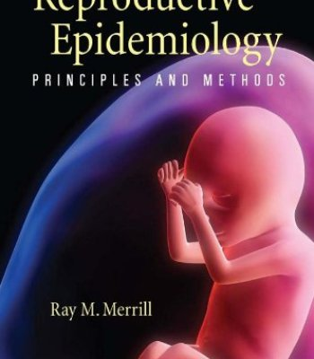 Reproductive Epidemiology Instructors Resource PDF
