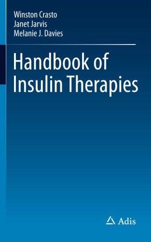 Handbook of Insulin Therapies PDF