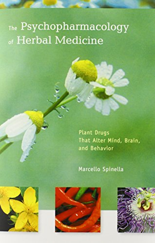 The Psychopharmacology of Herbal Medicine PDF