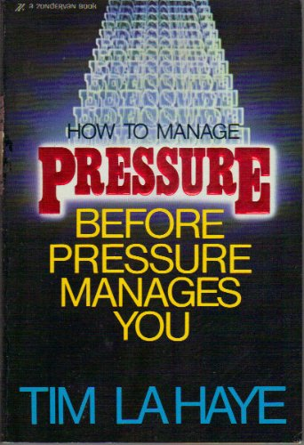 How to Manage Pressure Before Pressure Manages You PDF