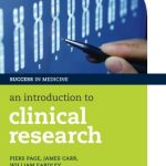 An Introduction to Clinical Research PDF