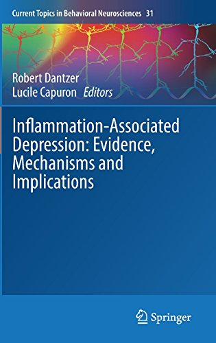 Inflammation-Associated Depression PDF