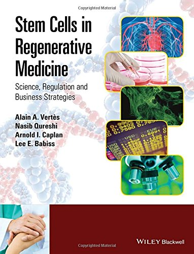 Stem Cells in Regenerative Medicine PDF