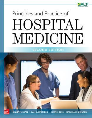 Principles and Practice of Hospital Medicine 2nd Edition PDF