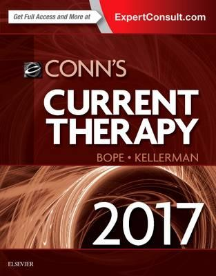 Conn's Current Therapy 2017 PDF