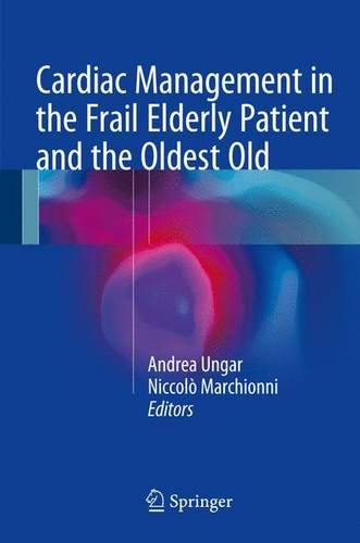 Cardiac Management in the Frail Elderly Patient and the Oldest Old PDF