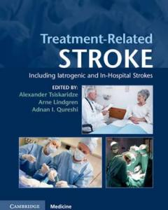 Treatment-Related Stroke PDF