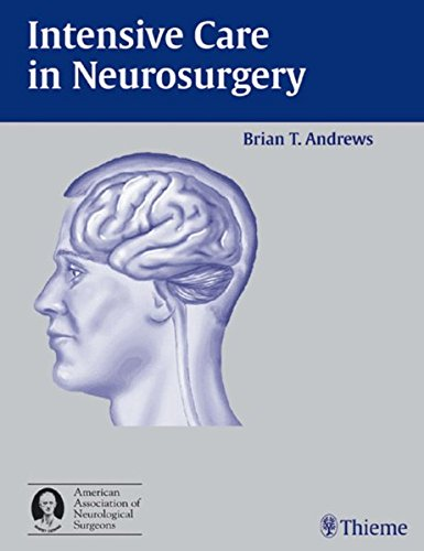 Intensive Care in Neurosurgery PDF