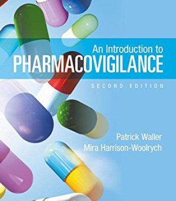 An Introduction to Pharmacovigilance Second Edition PDF