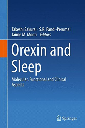 Orexin and Sleep PDF