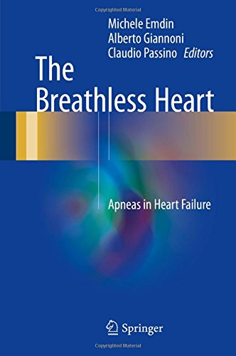 The Breathless Heart PDF