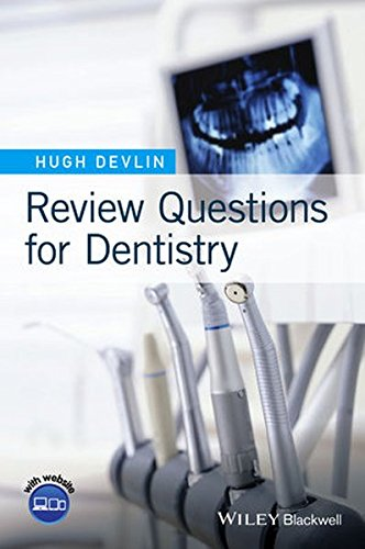 Review Questions for Dentistry PDF