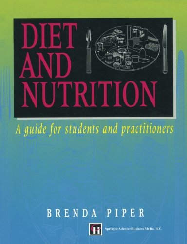 Diet and Nutrition PDF