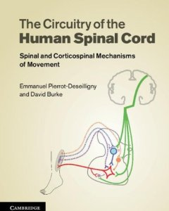 The Circuitry of the Human Spinal Cord PDF
