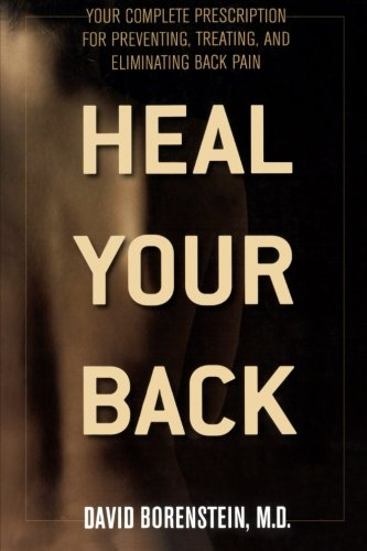 Heal Your Back PDF