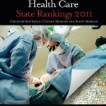 Health Care State Rankings 2011 PDF