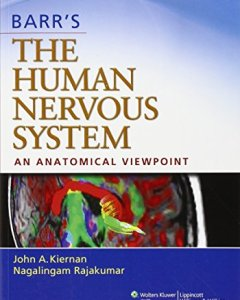 Barr's The Human Nervous System PDF