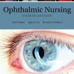 Ophthalmic Nursing 4th edition PDF