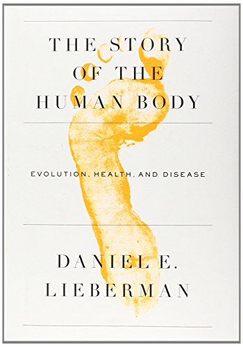 The Story of the Human Body PDF