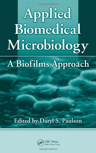Applied Biomedical Microbiology PDF
