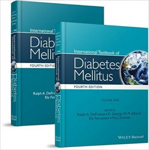 International Textbook of Diabetes Mellitus 2 Volume Set 4th Edition PDF