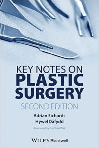 Key Notes on Plastic Surgery 2nd Edition PDF