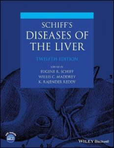 Schiff's Diseases of the Liver 12th Edition
