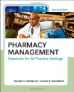 Pharmacy Management 2nd Edition PDF