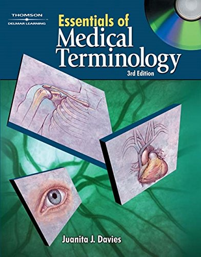 Essentials of Medical Terminology 3rd Edition PDF