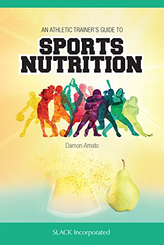 An Athletic Trainers' Guide to Sports Nutrition PDF