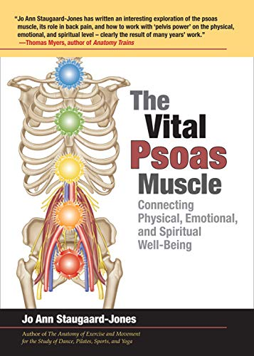 The Vital Psoas Muscle EPUB