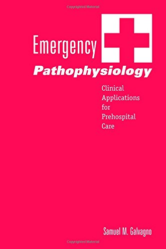 Emergency Pathophysiology  PDF