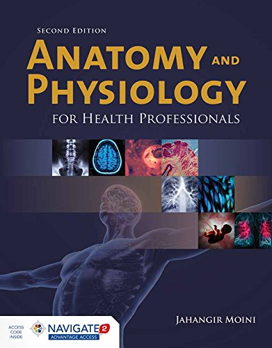 Anatomy and Physiology for Health Professionals 2nd Edition PDF