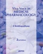 Viva Voce in Medical Pharmacology PDF