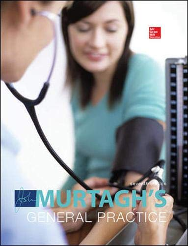 John Murtagh's General Practice 7th Edition PDF