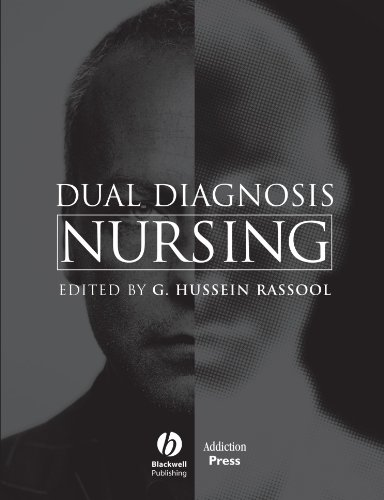 Dual Diagnosis Nursing PDF