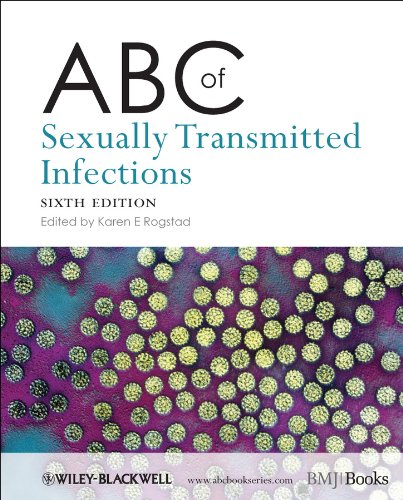 ABC of Sexually Transmitted Infections 6th Edition PDF
