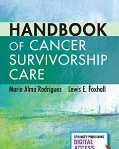 Handbook of Cancer Survivorship Care PDF
