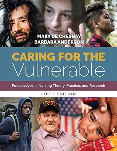 Caring for the Vulnerable 5th Edition PDF