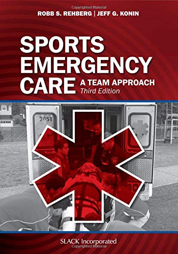 Sports Emergency Care A Team Approach 3rd Edition PDF