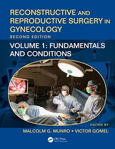 Reconstructive and Reproductive Surgery in Gynecology 2nd Edition Volume 1 PDF