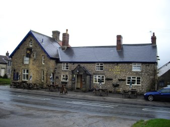 Blacksmiths Arms Swinton Nr Malton